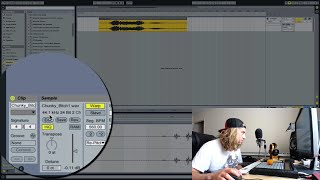 getlinkyoutube.com-Important Thing To Know About Consolidating in Ableton