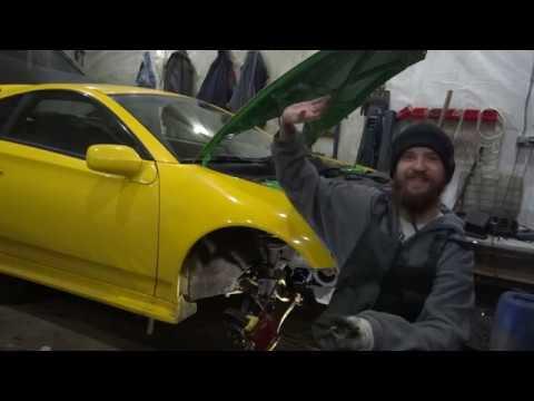 Toyota Celica от владельца, мечты о 3S-GTE