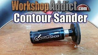 getlinkyoutube.com-ARBORTECH Contour Sander Review