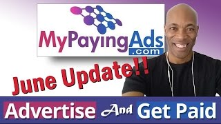 My Paying Ads  MPA  - Update - Review - Uday -  |  Mike Dennis