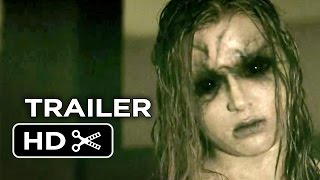 getlinkyoutube.com-Nothing Left to Fear Trailer 1 (2014) - Horror Movie HD