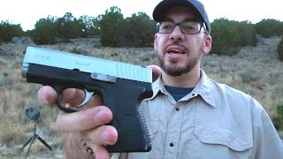 getlinkyoutube.com-Should You Buy a Kahr CM9? 3 Year In-Use Review