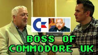 getlinkyoutube.com-Commodore UK Boss David Pleasance Interview 2015