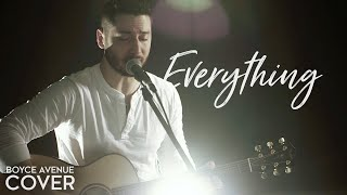 getlinkyoutube.com-Lifehouse - Everything (Boyce Avenue acoustic cover) on Apple & Spotify