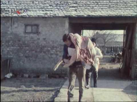 Žestoke priče - Svinjokolja (1975) - 3/4