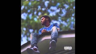 J. Cole - Wet Dreamz (INSTRUMENTAL)