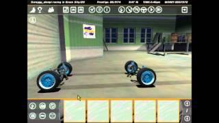 getlinkyoutube.com-bajar  autos al piso en el Street Legal Racing