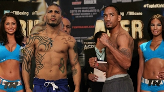 Miguel Cotto vs James Kirkland_February 25th, 2017