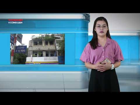Tp. Hồ Chí Minh: Khai thác cát trộm diễn biến phức tạp