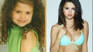 getlinkyoutube.com-Las Niñas mas bonitas y Famosas de Disney Channel ya Crecieron El Antes y el Despues 2015 ( 2 prte)