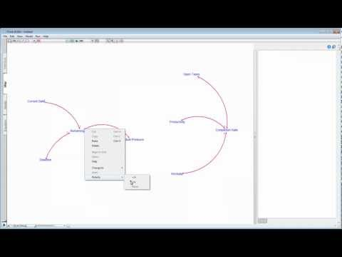 Introduction to System Dynamics -- Session 1: Causal Loop Diagrams