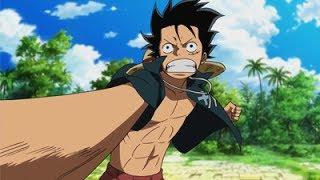 getlinkyoutube.com-[One Piece AMV] - I'm not