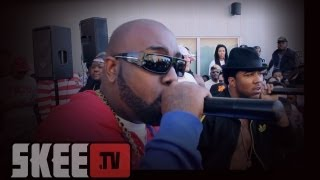 Trae Tha Truth - Yeah Hoe (feat. Problem) (Live at SXSW)