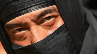 getlinkyoutube.com-12 Deadly Ninja Facts