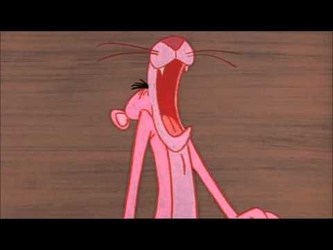 Ροζ Πάνθηρας 27. Απίστευτα αστεία σε κινούμενα σχέδια