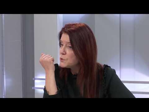 Entrevue avec Nathalie Leclerc, candidate du PQ dans Charlevoix-Côte-de-Beaupré