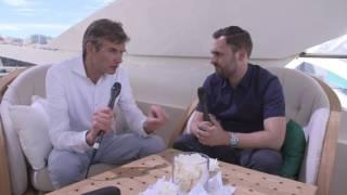 Cannes Lions 2016 - Rik van der Kooi, Microsoft