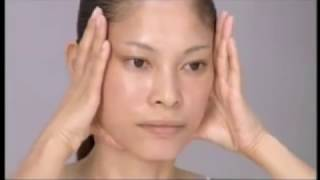 getlinkyoutube.com-Tanaka Face Self Massage