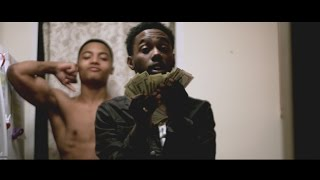 getlinkyoutube.com-Squeak x Travy No$tra - Shop (Official Video) Shot by @LarryFlynt_ (Prod.By RicoStylin)