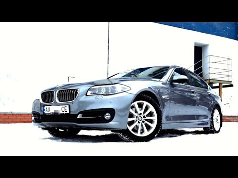 Музыка в BMW F10 (превью)