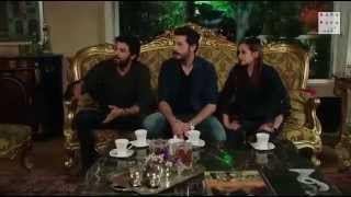 getlinkyoutube.com-Kara Para Ask / Silent Cinema / Funny moments