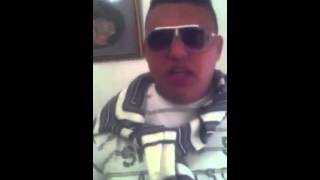 Med Amin 3andi Man9ollik محمد أمين عاد اليكم من جديد