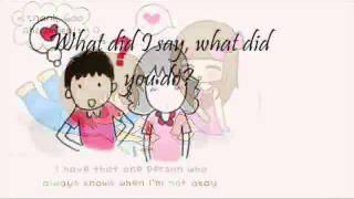 getlinkyoutube.com-How Did I Fall In Love With You.