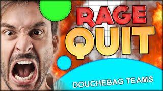 getlinkyoutube.com-A GUY RAGE QUITS AGAR.IO BECAUSE OF TEAMS ... GUESS WHO IT WAS??? (ADDICTIVE GAME - Agario #64)