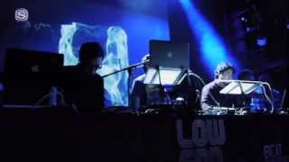 LIVE @ W Record Vol.1 BEAT INVITATIONAL supported by LOW END THEORY