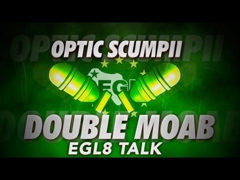 Scumpii: DOUBLE MOAB - EGL8 Talk, H3CZ, Nade, Paul