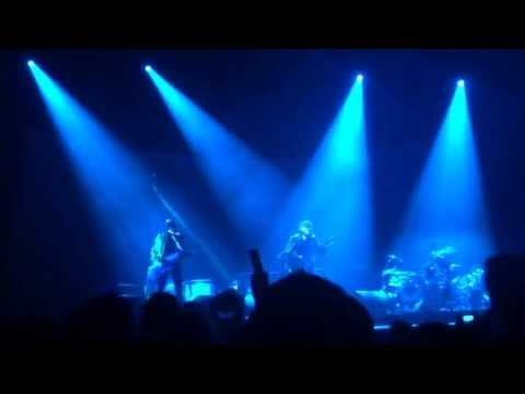 Matthieu Chedid ( M ) Live 2013 HD @ Arena Montpellier