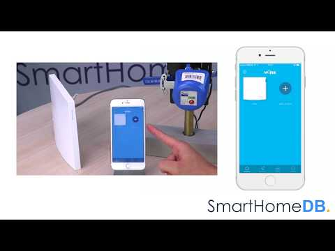 HOW-TO: Pair and Connect your EcoNet Valve Controller with a Wink Hub 2