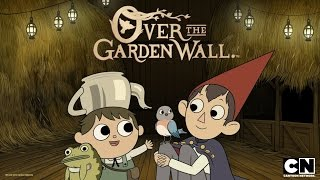Over The Garden Wall OST-Complete Soundtrack