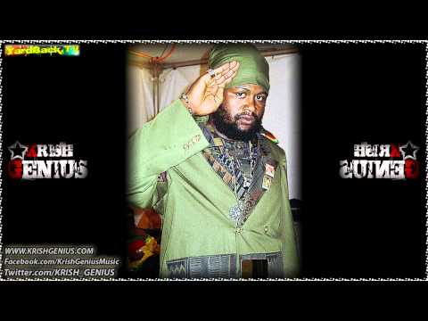 Fantan Mojah - Hustlin Affi Gwaan [Real Reggae Riddim] Jan 2012