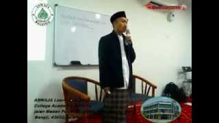getlinkyoutube.com-KH M Idrus Ramli ( Singa Aswaja Nusantara ) seminar di Malaysia disc 1