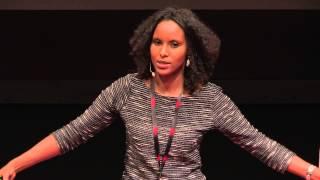 Cultural heritage: a basic human need - Sada Mire at TEDxEuston