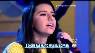 getlinkyoutube.com-Lorena e Rafaela ESCRAVO DO AMOR, Milionário e José Rico