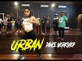 Urban Dance Workshop | Kings United India | Crazy Kiya re | Dhoom 2