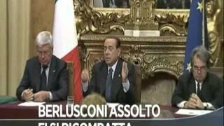 Titoli News Italia 19-07-2014 PM