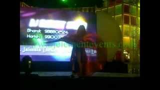 [wedding event in delhi belly dance dj element events 9818802...]