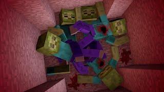 getlinkyoutube.com-Minecraft Mod: MORTES REALISTAS! (Animações // Ragdoll Corpses)