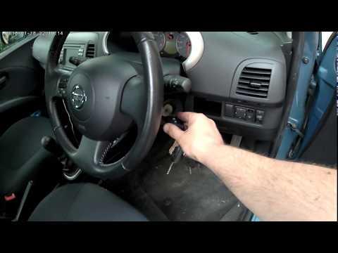 Nissan Micra K12 No Starter Start Motor Wiring Failure