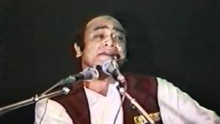 Mehdi Hassan /Tari Khan Live......Zindagi Mein Tu Sabhi width=
