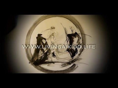 Living Aikido - Teaser featuring Paul Linden Sensei