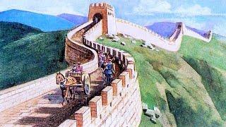 getlinkyoutube.com-Китайская стена – великое заграждение от китайцев