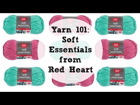 Yarn 101: Soft Essentials, Episode 376