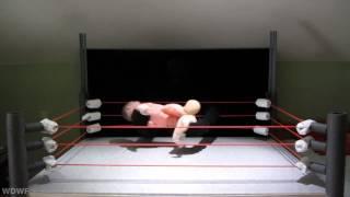 getlinkyoutube.com-WDWF Doll Wrestling World Show V August 2013 HD