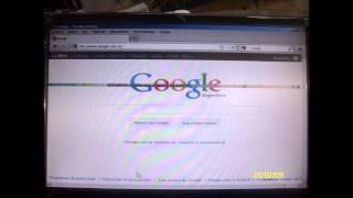 getlinkyoutube.com-Rayas en Monitores