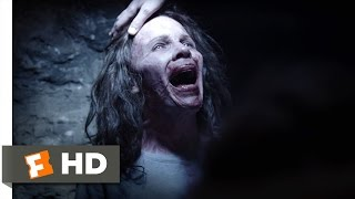 getlinkyoutube.com-The Conjuring - I Condemn You Back to Hell Scene (10/10) | Movieclips