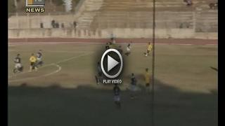 RVM ALBA ALCAMO - MAZARA CALCIO 0-3